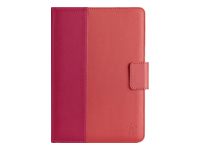 Belkin Classic Tab Cover w/ Stand for iPad mini - Pink
