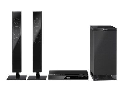 Panasonic Audio System - SC-HTB350