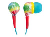 Audiology AUDIOLOGY FAITH     STEREO EARPHONES