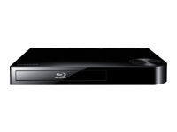 Samsung Smart Blu-ray Disc Player with Built in Wi-Fi - BD-E5400