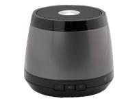 HMDX Audio HX-P230BL JAM Bluetooth Wireless Speaker - Blackberry (grey)
