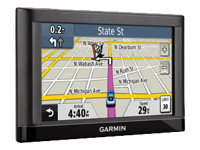 Garmin 5.0 In. GPS Navigator with U.S. Coverage and Lifetime Maps