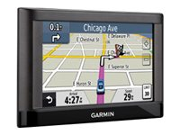 Garmin 4.3 In. GPS Navigator with U.S. Coverage and Lifetime Maps