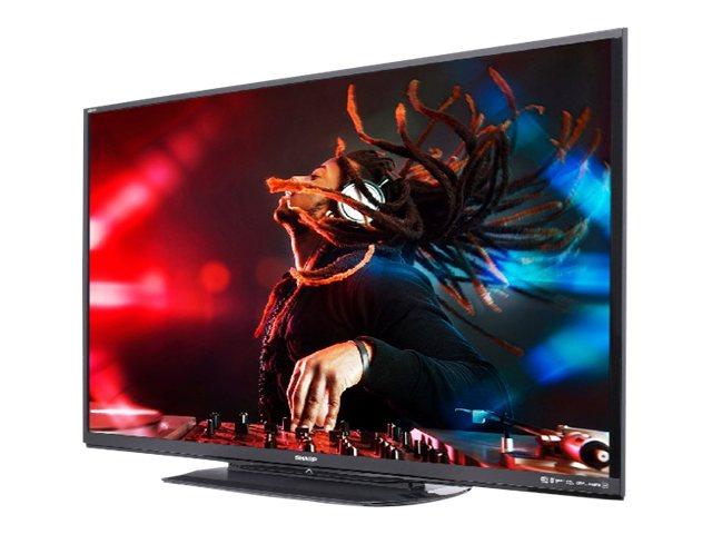 """Sharp 80"""" Aquos LED 1080p HDTV - LC80LE650U"""