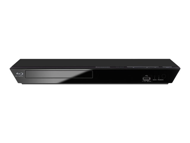Panasonic Blu-ray Disc™ Player - DMP-BD79