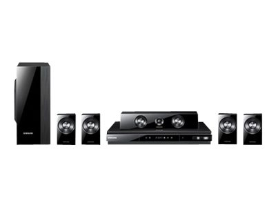 Samsung 1000W 3D Home Theater System