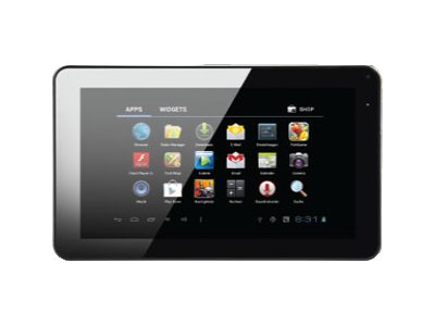 "Kaser Net'sGo2 7"" Tablet w/Android 4.0"