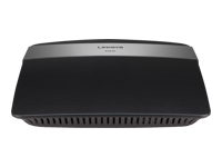 Linksys E2500 N600 Advanced Dual-Band Wireless N Router