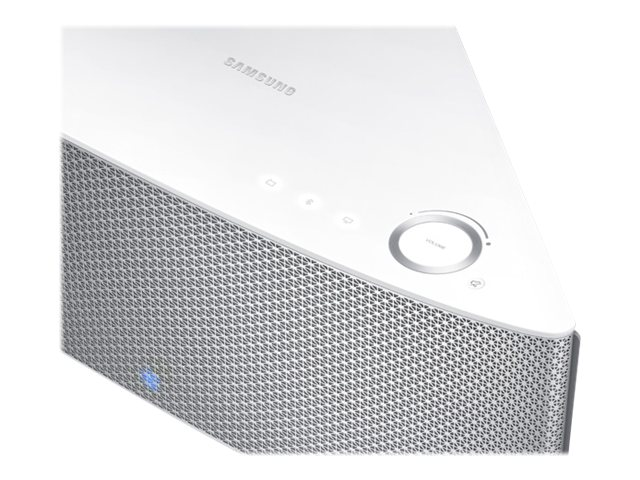Samsung Shape WAM-751 Wireless Audio Speakers White