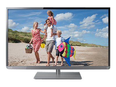 """Toshiba 32"""" LED TV 32L2400U HD - 32L2400U"""