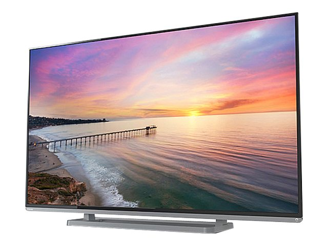 "Toshiba 50"" 1080p 120Hz Smart LED HDTV - 50L3400U"