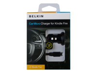 Belkin Car Charger for Kindle Devices