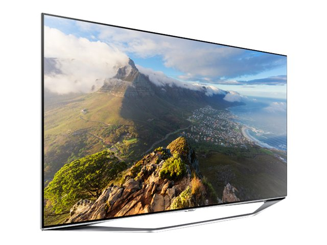 "Samsung 60"" 1080p Ultra Slim 3D LED Smart HDTV - UN60H7150"