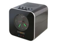 iLive Wireless Clock w/ Bluetooth v2.0 – ICB263B