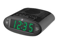 GPX Clock Radio - C303B