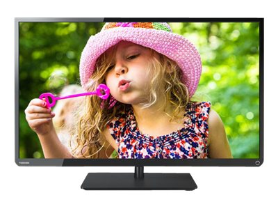 "Toshiba 32"" 720p 60Hz LED HDTV - 32L1400U"