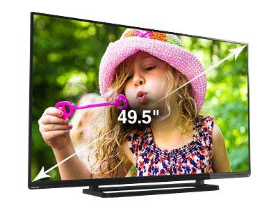 """Toshiba 50"""" 1080p L1400U LED HDTV - 50L1400U"""