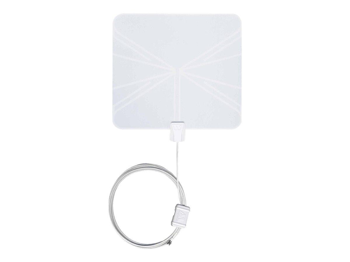 Alphaline™ Premier Amplified Indoor HD Antenna SE5500A