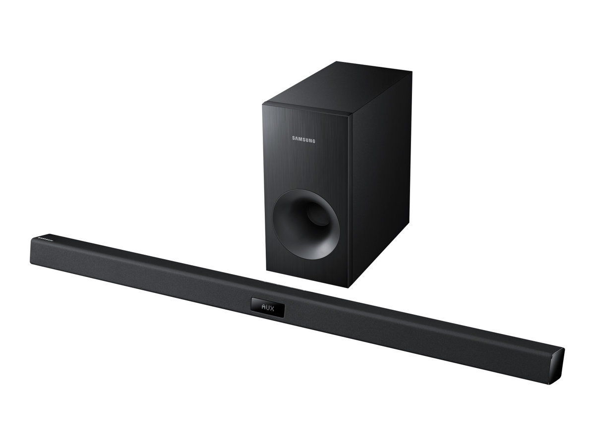 Samsung 2.1 Channel 120W AudioBar HW-F355