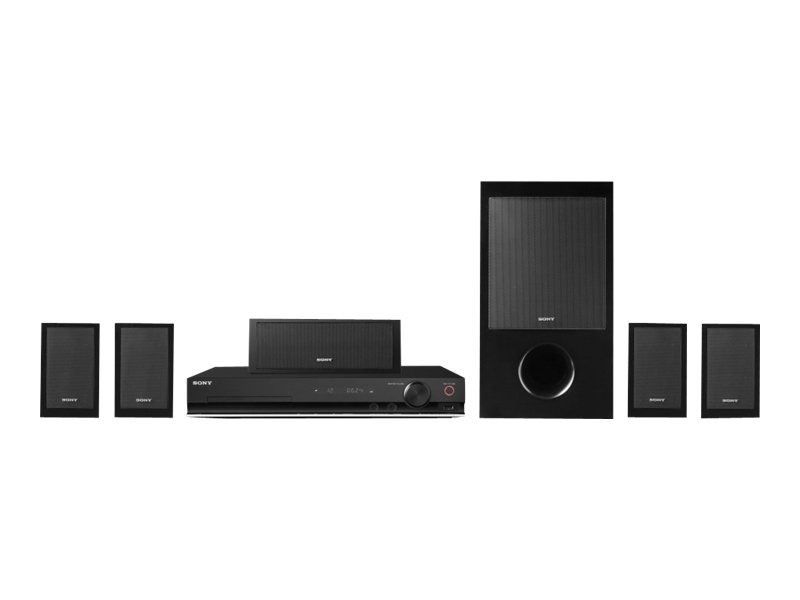 Sony BRAVIA® DVD Home Theater System