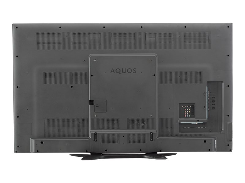 "Sharp Smart LED 60"" HDTV 1080p 240Hz AQUOS Q Series LC60EQ10U with WiFi"