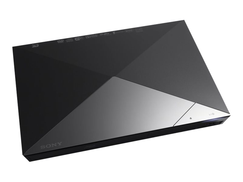 Sony 3D Blu-ray Disc™ Player with Wi-Fi® - BDP-S5200