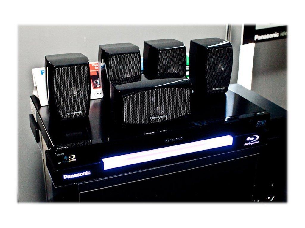 Panasonic Full HD 3D Blu-ray Disc™ Player