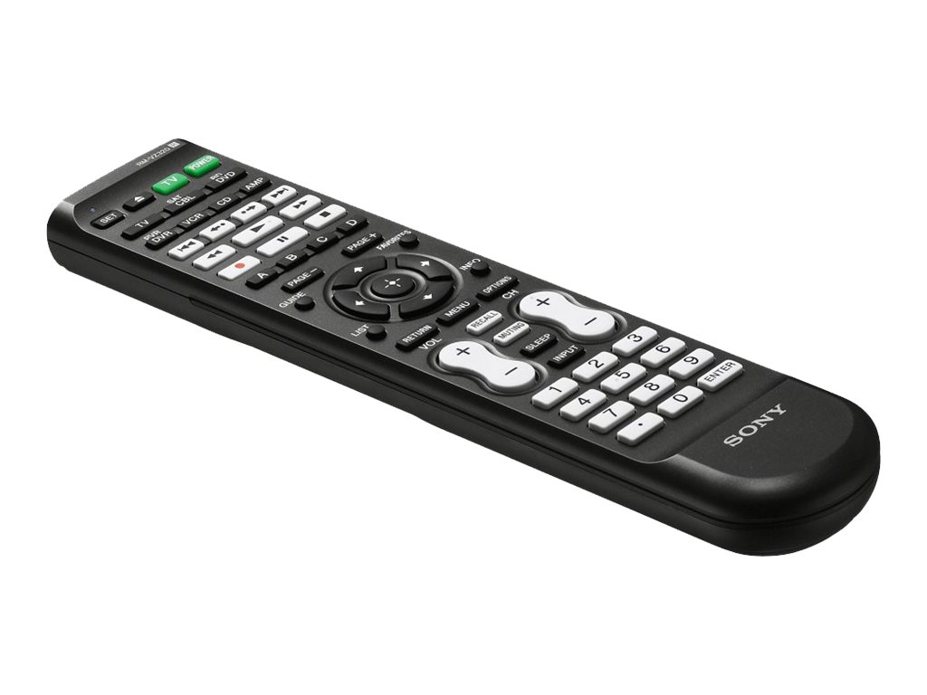 Sony Universal Remote