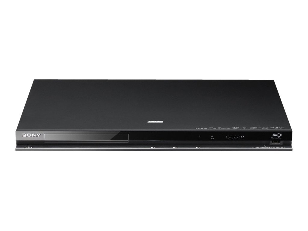 Sony Blu-ray Disc™ Player