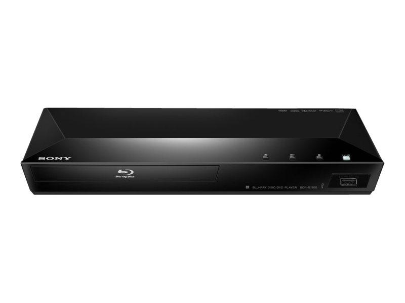 Sony Blu-ray Disc Player