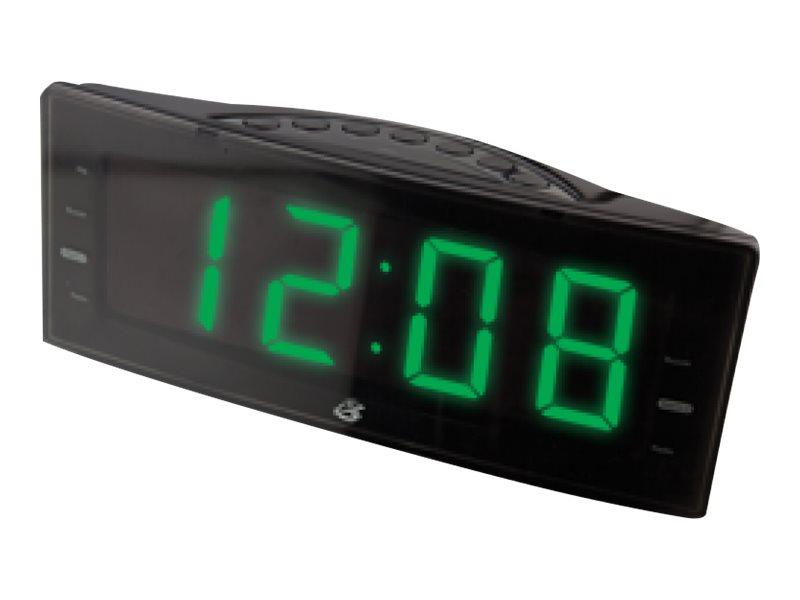 GPX Clock Radio C353B