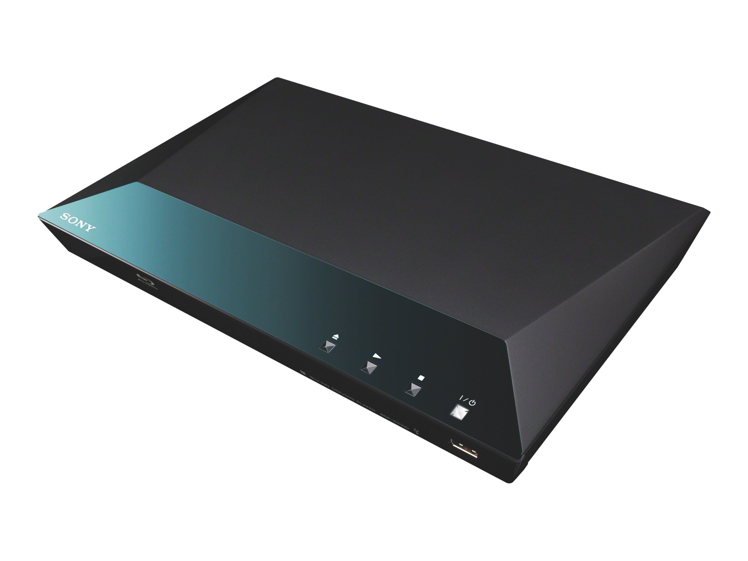 Sony Blu-ray Disc™ Player w/ Super Wi-Fi® - BDP-S3100