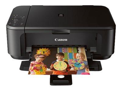 Canon Wireless Pixma MG3520 All-in-One Inkjet Photo Printer