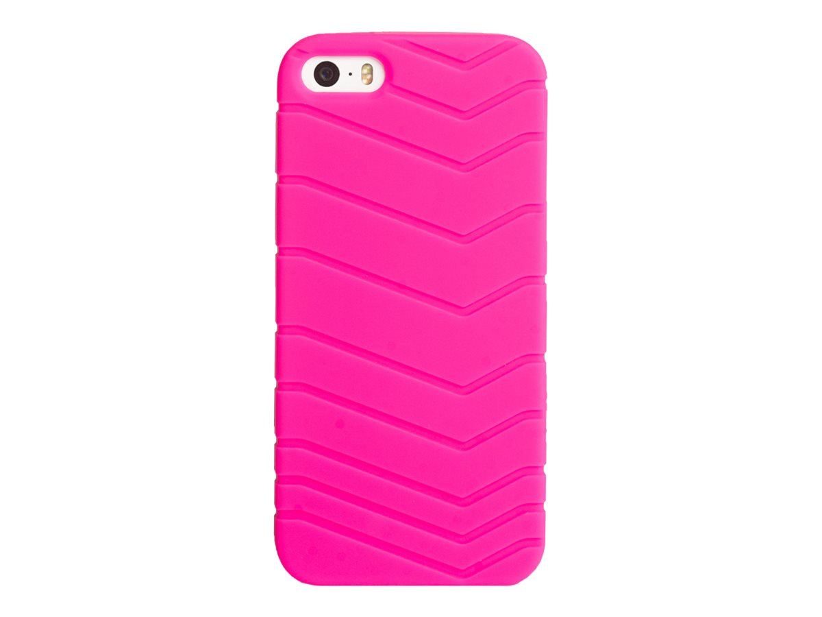 Agent 18 Velocity Case for iPhone 5/5s - Pink