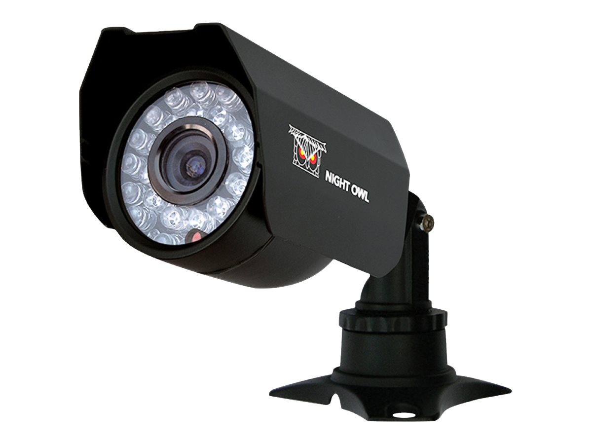 Night Owl Security Wired Color Security Camera with 60' of Cable - CAM-CM01-245A