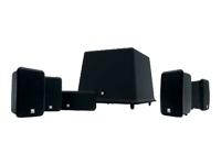 Boston Acoustics 6-Speaker Home Audio System