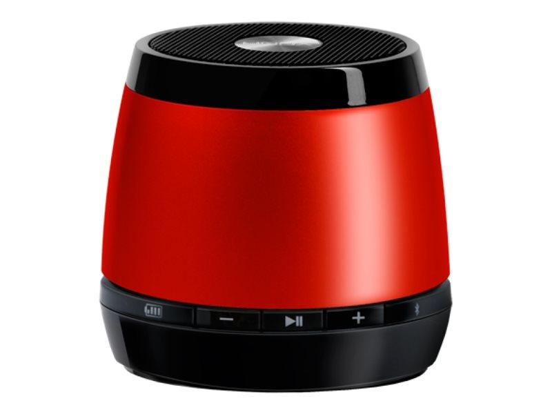 HMDX Audio HX-P230BL JAM Bluetooth Wireless Speaker -   Strawberry (red)
