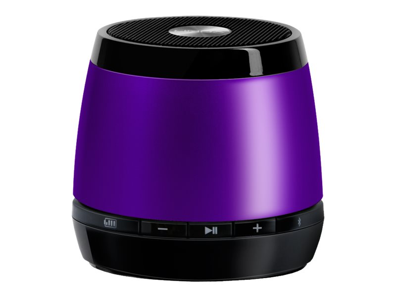 HMDX Audio HX-P230BL JAM Bluetooth Wireless Speaker - Grape (Purple)