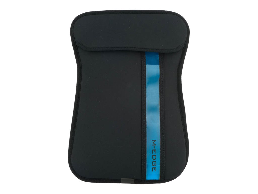 "M-EDGE Pop Sleeve for 10"" Devices - Black/Teal"