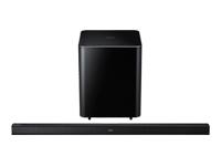 Samsung Sound Bar HW-H550 - Black