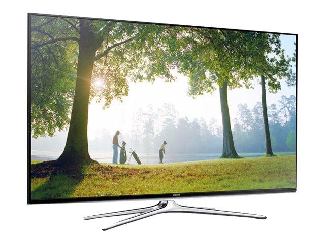 """Samsung 32"""" 1080p 120Hz LED Smart HDTV - UN32H6350"""