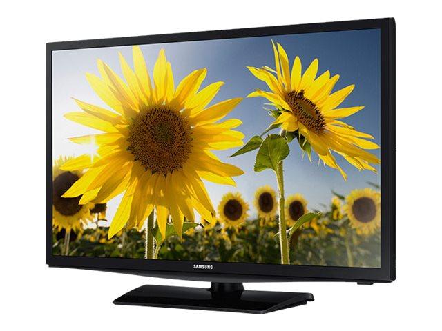 "Samsung 28"" 720p Slim LED HDTV - UN28H4000"