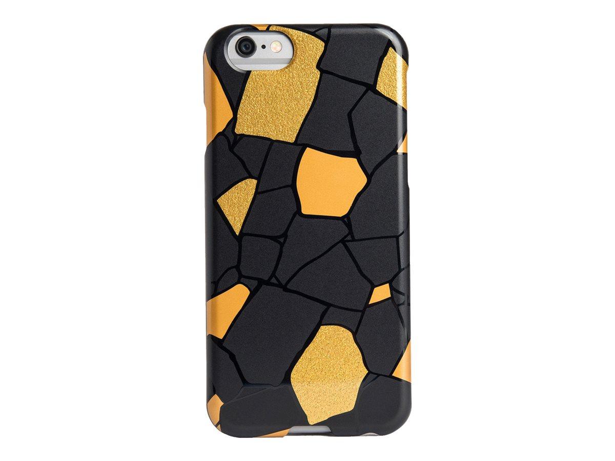 Agent 18 SlimShield Case for iPhone 6 - Glitter Stones