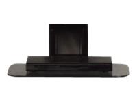 Sanus On-Wall Component Shelf VMA401