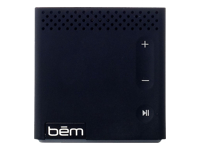 BEM WIRELESS Mobile Bluetooth Speaker - Black