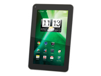 "Mach Speed Tablet Trio Stealth G2 7"" Display w/ Ice Cream Sandwich"
