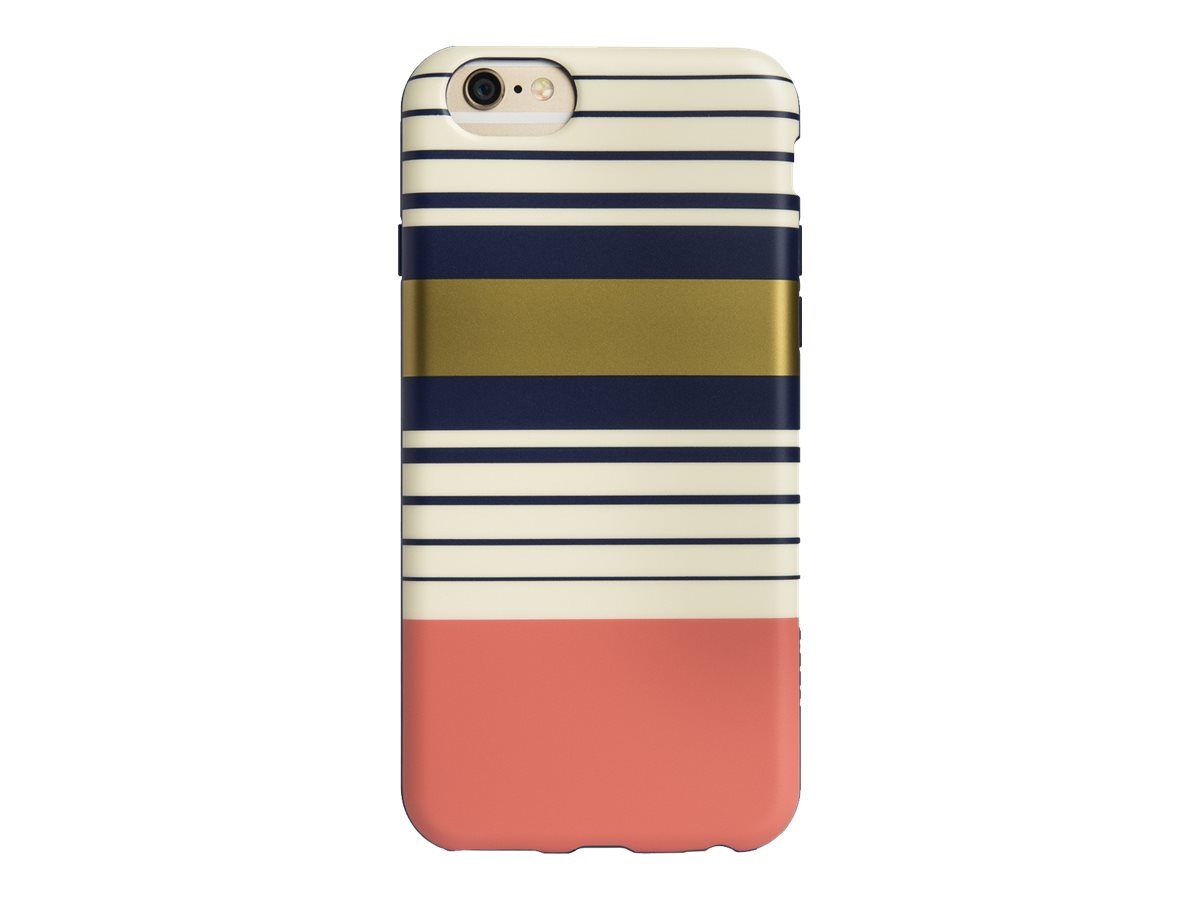 Agent 18 FlexShield Case for iPhone 6 - Preppy
