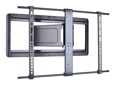 "Sanus Super Slim Full-Motion Mount for 51-80"" Flat-Panel TVs"