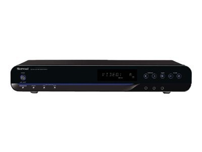 Sherwood 7.1 Channel Streaming Media Surround Sound Receiver
