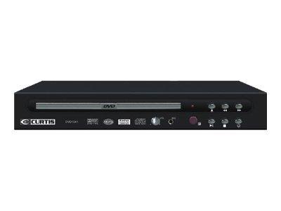 Curtis Compact DVD Player - DVD1041